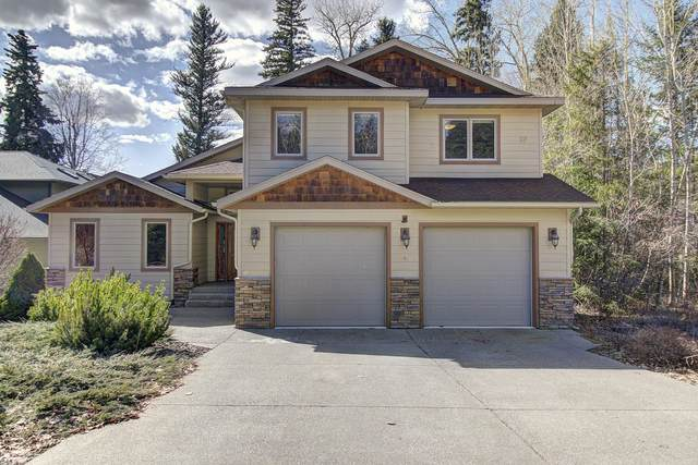648 Saint Andrews Drive, Columbia Falls, MT 59912 (MLS #22104918) :: Andy O Realty Group