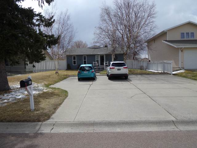 4432 4th Avenue N, Great Falls, MT 59405 (MLS #22104923) :: Dahlquist Realtors