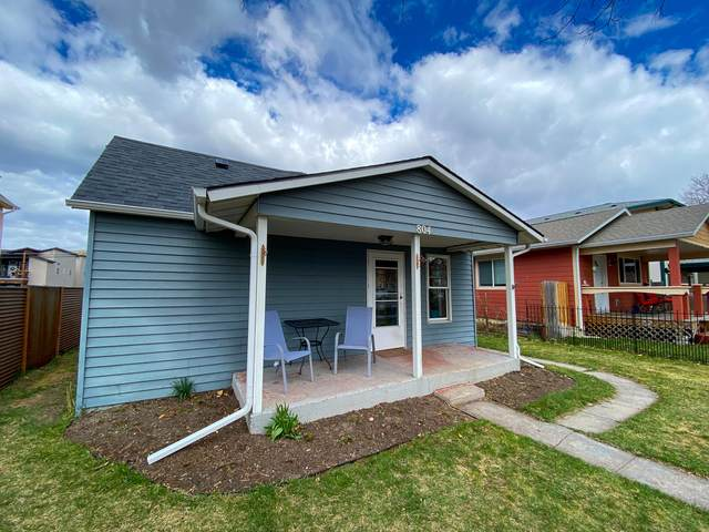 804 Palmer Street, Missoula, MT 59802 (MLS #22104924) :: Andy O Realty Group