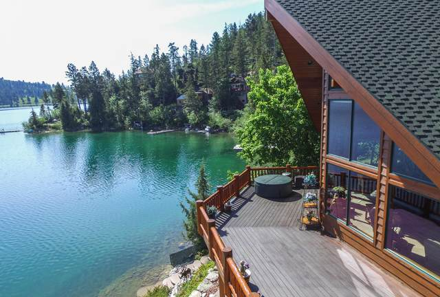 522 N Foys Lake Drive, Kalispell, MT 59901 (MLS #22104939) :: Whitefish Escapes Realty
