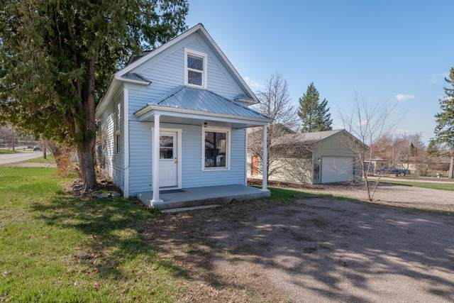 612 12th Avenue E, Polson, MT 59860 (MLS #22104942) :: Andy O Realty Group