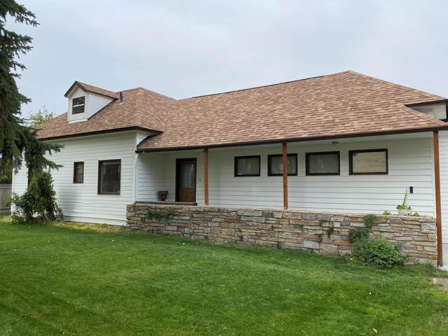 119 Big Corral Road, Hamilton, MT 59840 (MLS #22104944) :: Andy O Realty Group