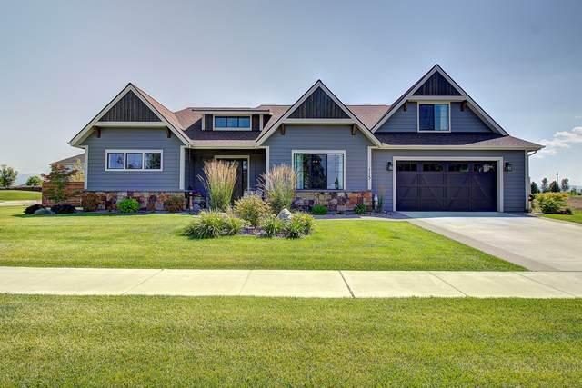 115 Antler Peak Lane, Kalispell, MT 59901 (MLS #22104950) :: Montana Life Real Estate