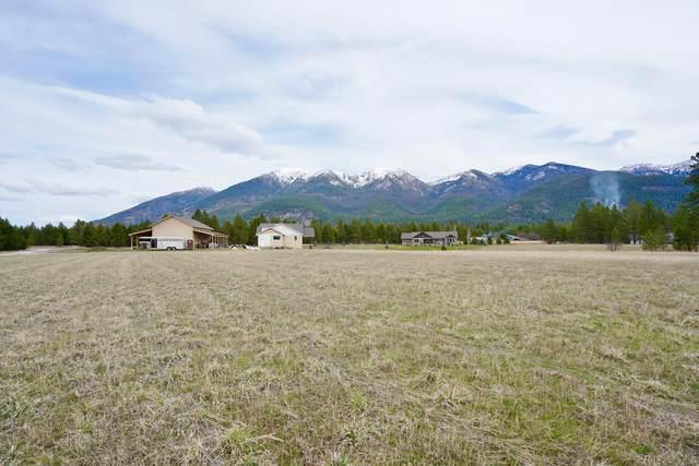 29 Elk Run Trail, Kalispell, MT 59901 (MLS #22104952) :: Dahlquist Realtors