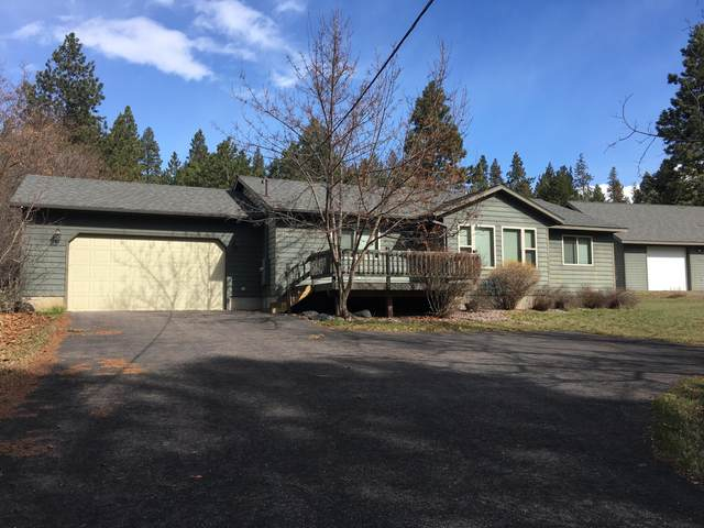 33146 Orchard Drive, Bigfork, MT 59911 (MLS #22104955) :: Andy O Realty Group