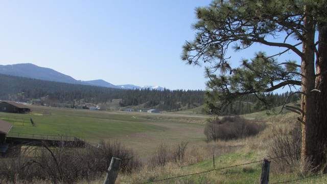 Nhn Frenchtown Frontage Road, Huson, MT 59846 (MLS #22104961) :: Peak Property Advisors