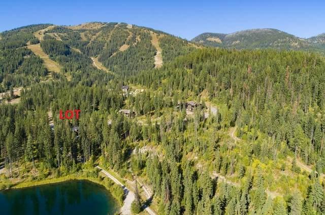 168 Glades Drive, Whitefish, MT 59937 (MLS #22104964) :: Dahlquist Realtors