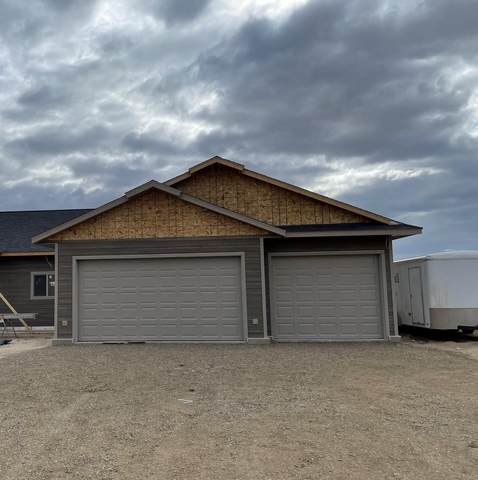 5750 Derby Drive, Helena, MT 59602 (MLS #22104977) :: Andy O Realty Group