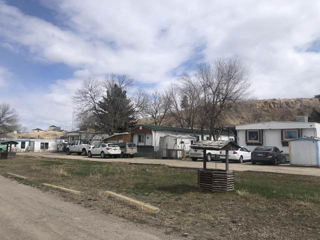 3006 Euclid Avenue, Helena, MT 59601 (MLS #22104978) :: Andy O Realty Group
