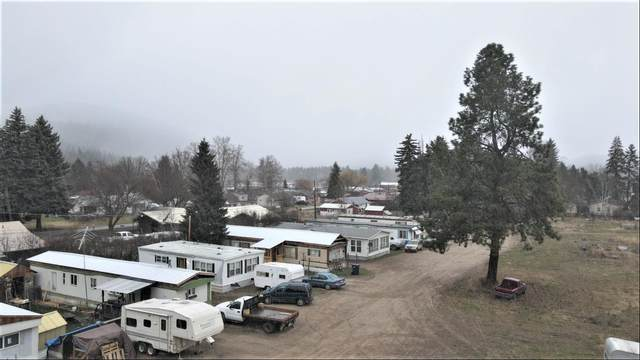 19 Hartman Lane, Libby, MT 59923 (MLS #22104985) :: Montana Life Real Estate