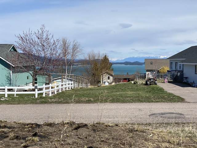 Lot 12 Mission View Drive, Polson, MT 59860 (MLS #22105001) :: Whitefish Escapes Realty