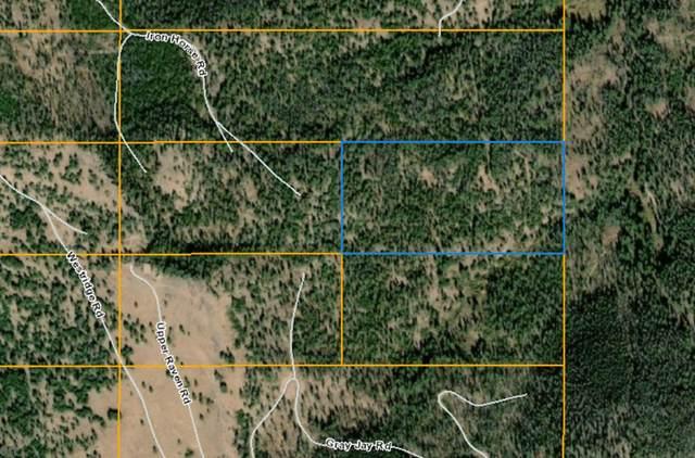 North2 Ridge Spring Road, Helmville, MT 59843 (MLS #22105035) :: Peak Property Advisors