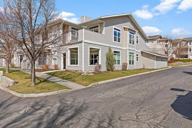 5100 Village View Way, Missoula, MT 59803 (MLS #22105039) :: Peak Property Advisors