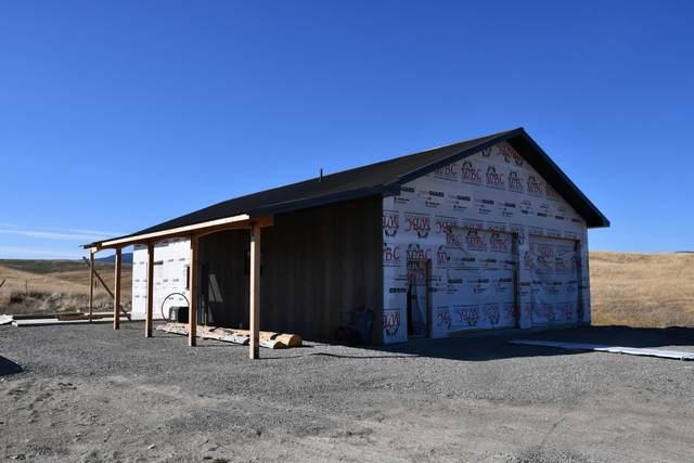 Nhn Costich Lake Drive, Eureka, MT 59917 (MLS #22105073) :: Montana Life Real Estate