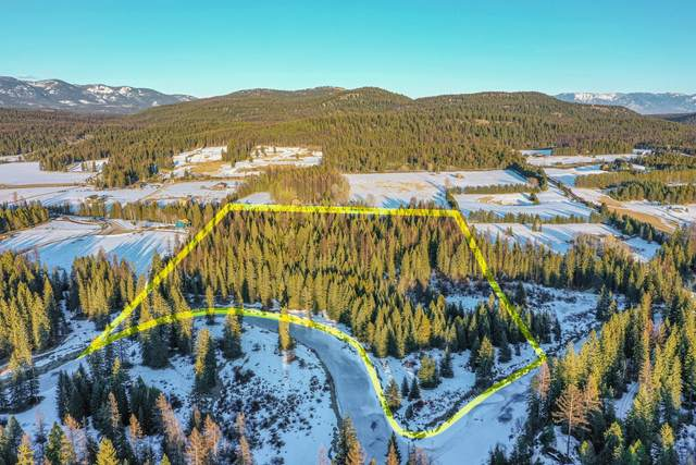 Nhn Highway 93 N, Whitefish, MT 59937 (MLS #22105099) :: Whitefish Escapes Realty