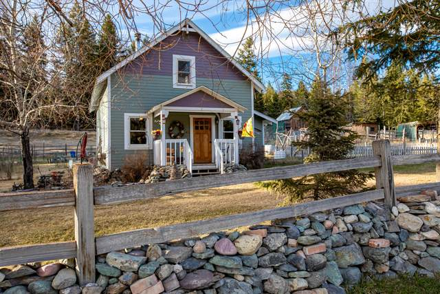 1703 Mcmannamy Draw, Kalispell, MT 59901 (MLS #22105110) :: Whitefish Escapes Realty