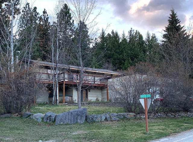 311 Lake Hills Drive, Bigfork, MT 59911 (MLS #22105111) :: Montana Life Real Estate