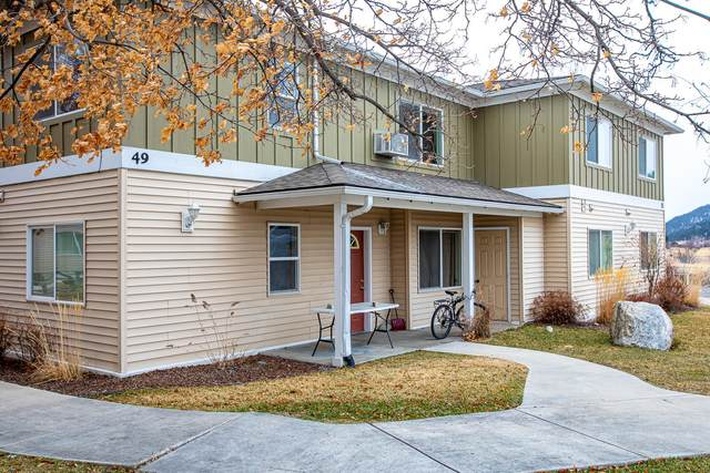 49 & 51 Appleway Drive, Kalispell, MT 59901 (MLS #22105115) :: Whitefish Escapes Realty