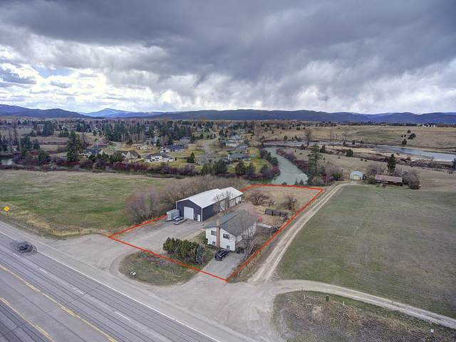 2760 Us 93, Kalispell, MT 59901 (MLS #22105126) :: Whitefish Escapes Realty