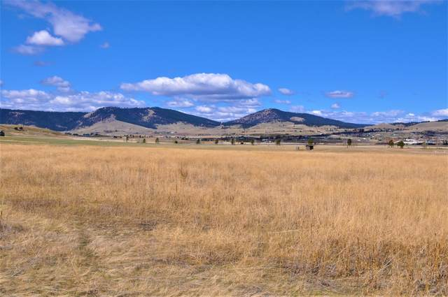 Lot A1 Kylie Drive, Polson, MT 59860 (MLS #22105132) :: Whitefish Escapes Realty