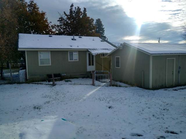 566 Willow Glen Drive, Kalispell, MT 59901 (MLS #22105149) :: Whitefish Escapes Realty