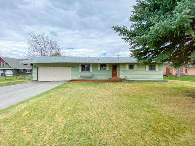 128 Glacier Drive, Lolo, MT 59847 (MLS #22105150) :: Whitefish Escapes Realty