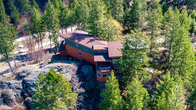 126 Little Court, Bigfork, MT 59911 (MLS #22105152) :: Whitefish Escapes Realty