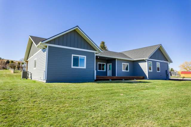 210 14th Avenue E, Polson, MT 59860 (MLS #22105160) :: Whitefish Escapes Realty