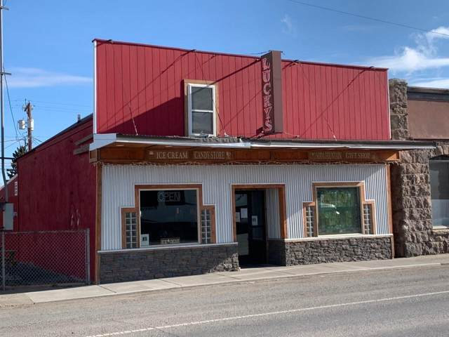 10 W Main Street, East Helena, MT 59635 (MLS #22105172) :: Andy O Realty Group