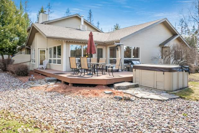 603 St Andrews Drive, Columbia Falls, MT 59912 (MLS #22105181) :: Whitefish Escapes Realty