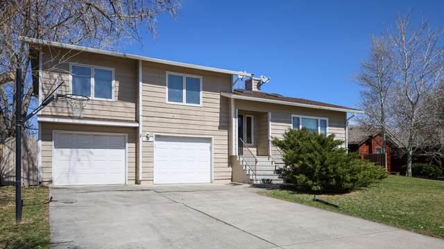 621 Coyote Lane, Great Falls, MT 59404 (MLS #22105189) :: Montana Life Real Estate