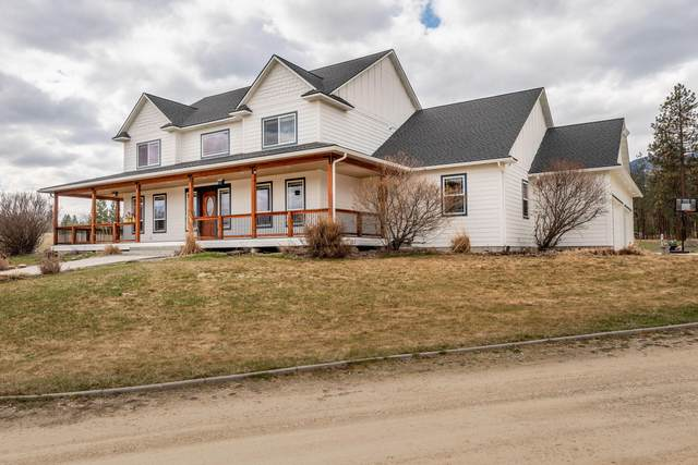 5143 Lone Meadow Court, Florence, MT 59833 (MLS #22105190) :: Whitefish Escapes Realty