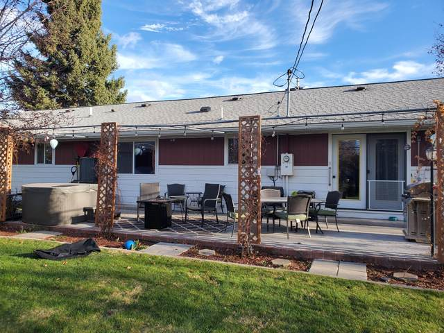 106 Franklin Street SW, Ronan, MT 59864 (MLS #22105195) :: Whitefish Escapes Realty