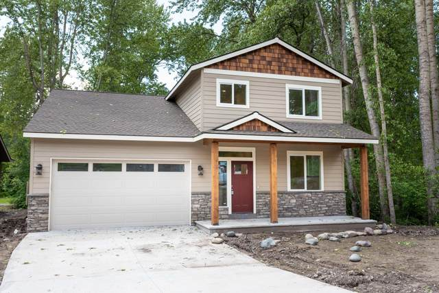 408 Palouse Prairie Court, Bigfork, MT 59911 (MLS #22105204) :: Andy O Realty Group
