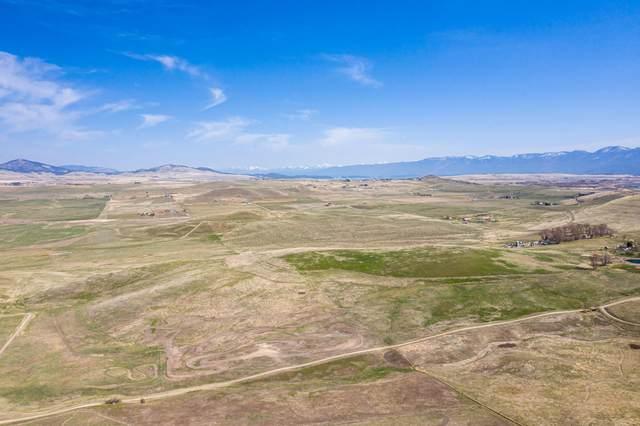 Nhn Seifert Road, Polson, MT 59860 (MLS #22105223) :: Montana Life Real Estate