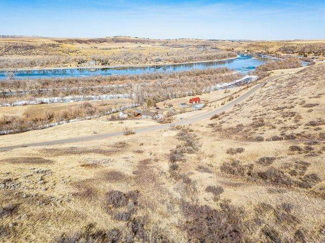 535 Wilson Butte Road, Great Falls, MT 59405 (MLS #22105242) :: Dahlquist Realtors