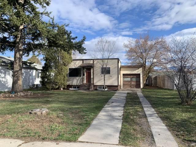 704 Strand Avenue, Missoula, MT 59801 (MLS #22105245) :: Peak Property Advisors