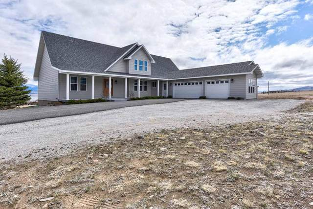 23 Buck Drive, Townsend, MT 59644 (MLS #22105253) :: Andy O Realty Group