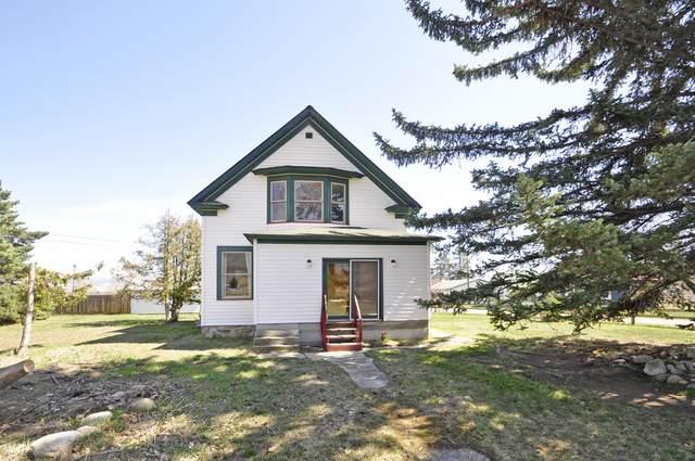 5178 Koch Lane, Florence, MT 59833 (MLS #22105278) :: Peak Property Advisors