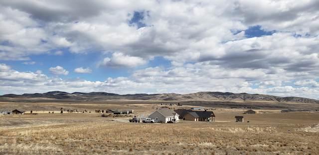 Lot 233 Village At Elk Ridge, Three Forks, MT 59752 (MLS #22105283) :: Montana Life Real Estate