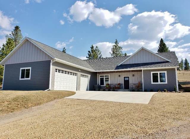 58 Mountain View Road, Clancy, MT 59634 (MLS #22105284) :: Andy O Realty Group