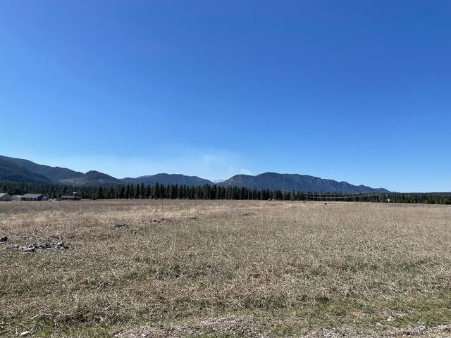 Lot 37 Lariat Loop, Thompson Falls, MT 59873 (MLS #22105295) :: Montana Life Real Estate