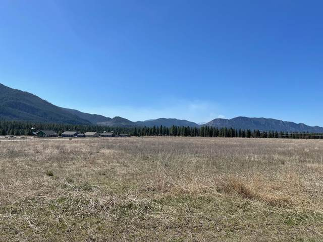 Lot 38 Lariat Loop, Thompson Falls, MT 59873 (MLS #22105296) :: Montana Life Real Estate