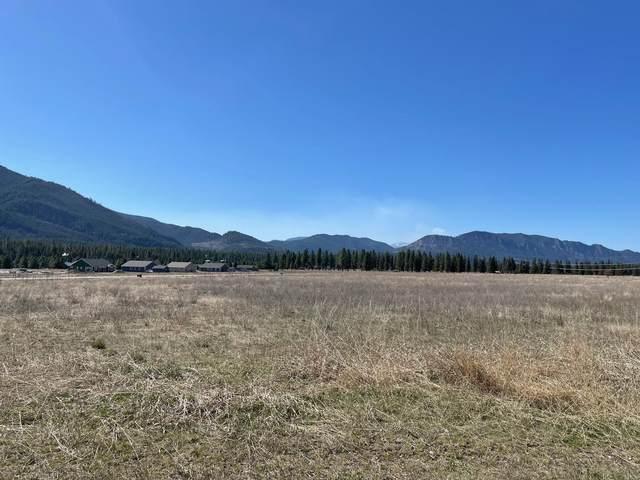 Lot 40 Lariat Loop, Thompson Falls, MT 59873 (MLS #22105298) :: Montana Life Real Estate