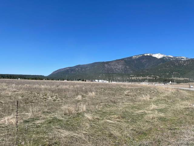 Lot 51 Salish Bluff Drive, Thompson Falls, MT 59873 (MLS #22105300) :: Montana Life Real Estate