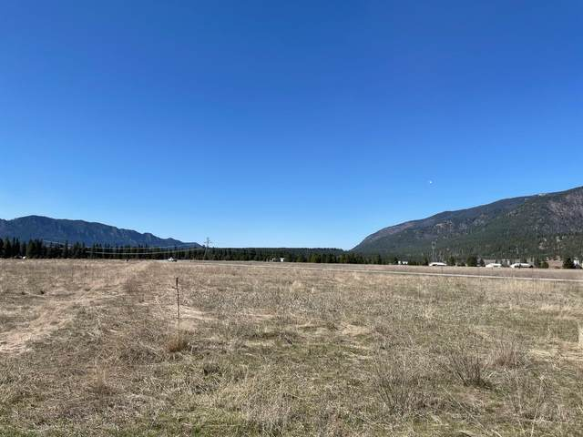 Lot 52 Tomahawk Court, Thompson Falls, MT 59873 (MLS #22105302) :: Montana Life Real Estate