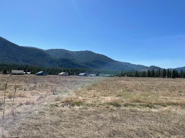 Lot 53 Tomahawk Court, Thompson Falls, MT 59873 (MLS #22105303) :: Montana Life Real Estate