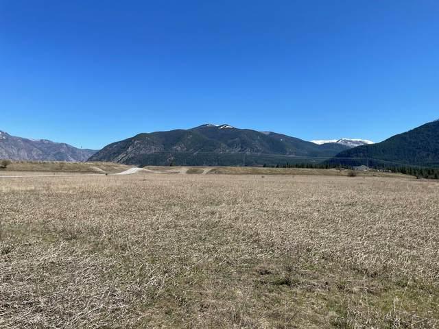 Lot 55 Tomahawk Court, Thompson Falls, MT 59873 (MLS #22105306) :: Montana Life Real Estate