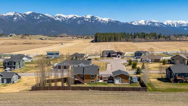 378 Mcwenneger Drive, Kalispell, MT 59901 (MLS #22105311) :: Andy O Realty Group