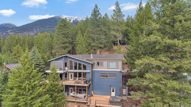 938 Yoeman Hall Road, Kalispell, MT 59901 (MLS #22105318) :: Andy O Realty Group